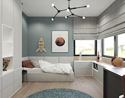 pokój chłopca - zdjęcie od 3deko - Homebook
