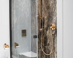 elegancka łazienka - zdjęcie od 3deko - Homebook