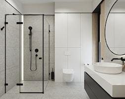 nowoczesna łazienka - zdjęcie od 3deko - Homebook