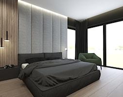 zagłówek do sufitu - zdjęcie od 3deko - Homebook