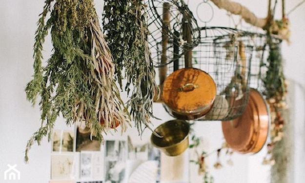 ekologiczne ozdoby do kuchni