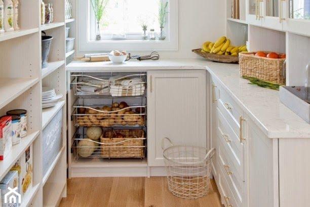 Sprytne Sposoby Na Przechowywanie W Kuchni Porady I