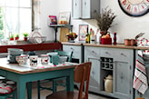 Kuchnia - zdjęcie od Comptoir de Famille by Coqlila - homebook