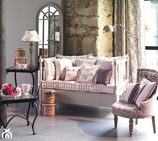Salon zdj cie od comptoir de famille by coqlila - Comptoir de famille salon de provence ...