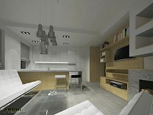 ARCHI Longa - Architekt / projektant wnętrz