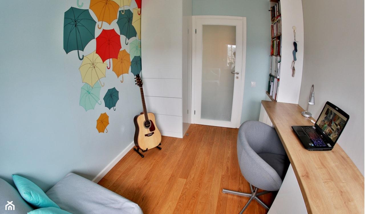 mieszkanie Gdańsk Żabianka - Pokój dziecka - zdjęcie od ip-design - Homebook