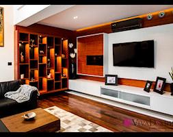 Salon - zdjęcie od Viva Design Pracownia Projektowania Wnętrz