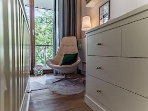 Zdjęcie pokoju syna - zdjęcie od Viva Design Pracownia Projektowania Wnętrz