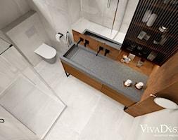 Łazienka - zdjęcie od Viva Design Pracownia Projektowania Wnętrz - Homebook