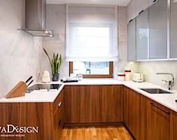 Kuchnia - zdjęcie od Viva Design Pracownia Projektowania Wnętrz - Homebook