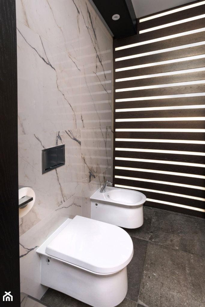 Zdjęcie pokoju kąpielowego - zdjęcie od Viva Design Pracownia Projektowania Wnętrz