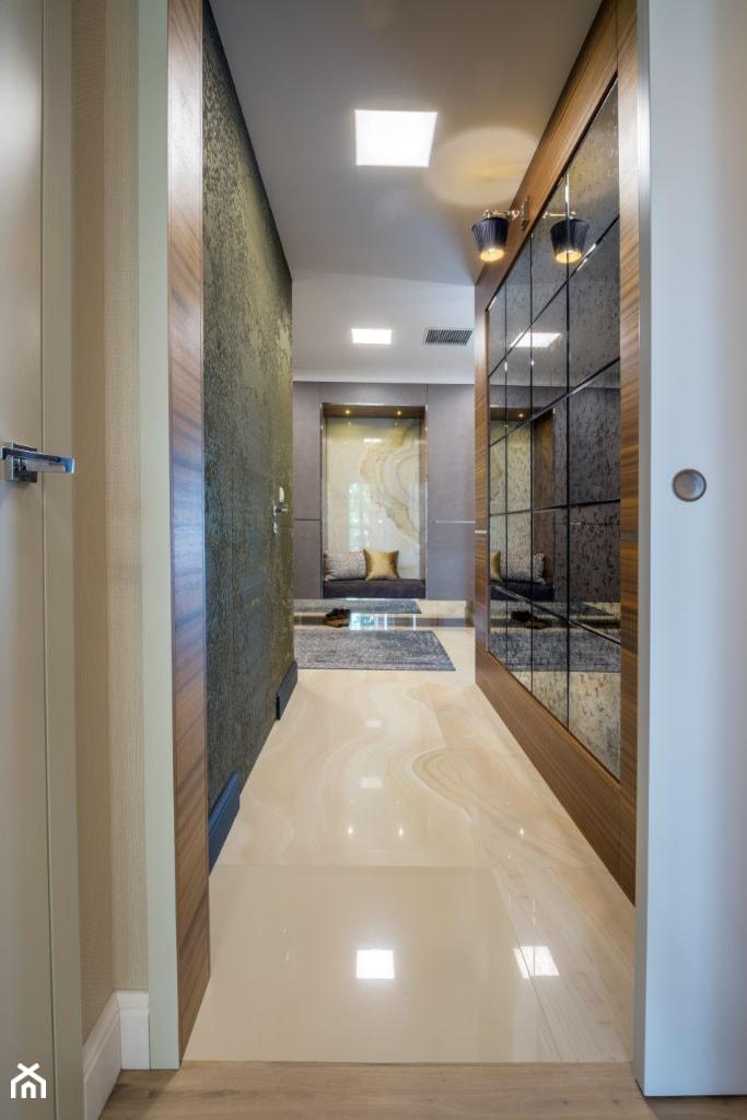 Zdjęcie korytarza - zdjęcie od Viva Design Pracownia Projektowania Wnętrz