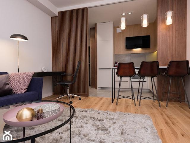 Służbowy apartament pod klucz w Jarosławiu