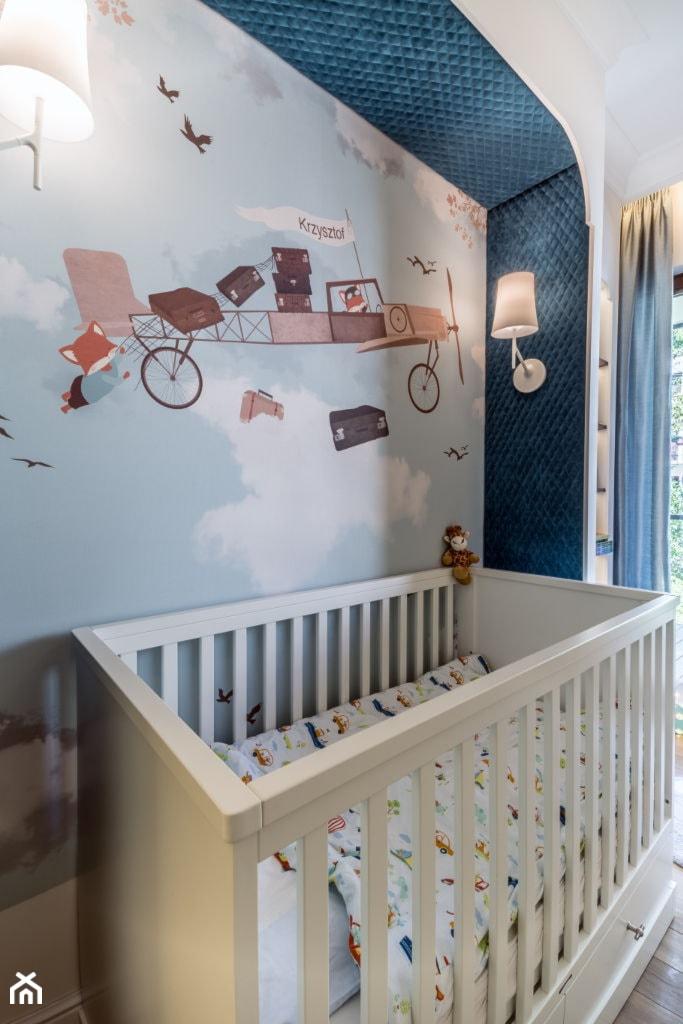 Aranżacje wnętrz - Pokój dziecka: Zdjęcie wnęki - Viva Design Pracownia Projektowania Wnętrz. Przeglądaj, dodawaj i zapisuj najlepsze zdjęcia, pomysły i inspiracje designerskie. W bazie mamy już prawie milion fotografii!