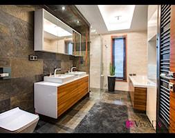 Łazienka - zdjęcie od Viva Design Pracownia Projektowania Wnętrz