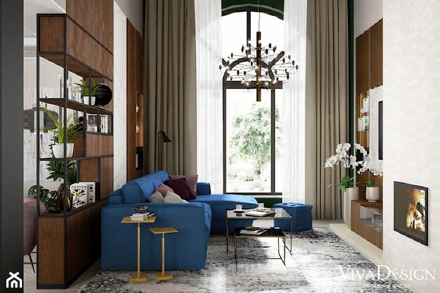 Dom pod Leżajskiem - Kuchnia, styl nowoczesny - zdjęcie od Viva Design Pracownia Projektowania Wnętrz