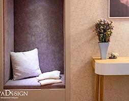 Sypialnia kobieca - zdjęcie od Viva Design Pracownia Projektowania Wnętrz - Homebook