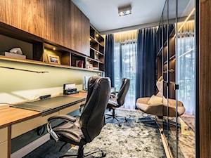 Zdjęcie biura - zdjęcie od Viva Design Pracownia Projektowania Wnętrz