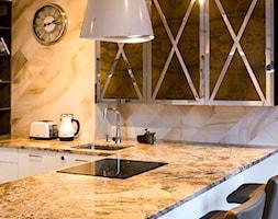 Zdjęcie kuchni - zdjęcie od Viva Design Pracownia Projektowania Wnętrz