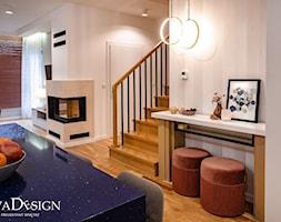 Przedpokój - zdjęcie od Viva Design Pracownia Projektowania Wnętrz - Homebook