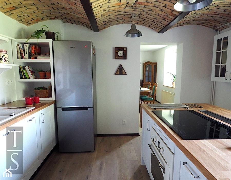 Kuchnia Z Duszą Realizacja Sierpień 2017 Zdjęcie Od