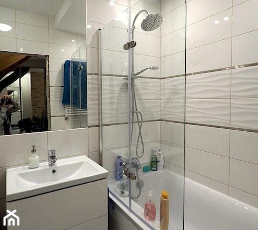 łazienka Zdjęcie Od Trykowska Studio Homebook