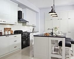 Kuchnie z Drewna Hul - zdjęcie od Galeria Wnętrz Domar