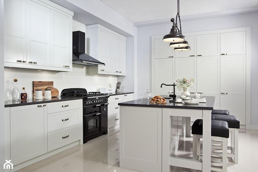 Kuchnie z Drewna Hul  zdjęcie od Galeria Wnętrz Domar -> Salon Kuchnie Rust