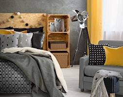 Sypialnia+-+zdj%C4%99cie+od+Galeria+Wn%C4%99trz+Domar