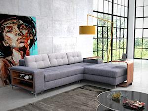 Nowoczesny czy tradycyjny? Jaki komplet wypoczynkowy sprawdzi się w Twoim salonie?