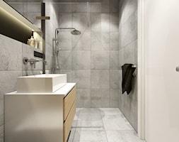 Mała łazienka Z Kabiną Prysznicową Pomysły Inspiracje Z