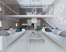 Salon+-+zdj%C4%99cie+od+SO+INTERIORS+Architektura+Wn%C4%99trz