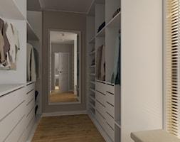Garderoba+-+zdj%C4%99cie+od+KJ+Studio+Projektowanie+wn%C4%99trz