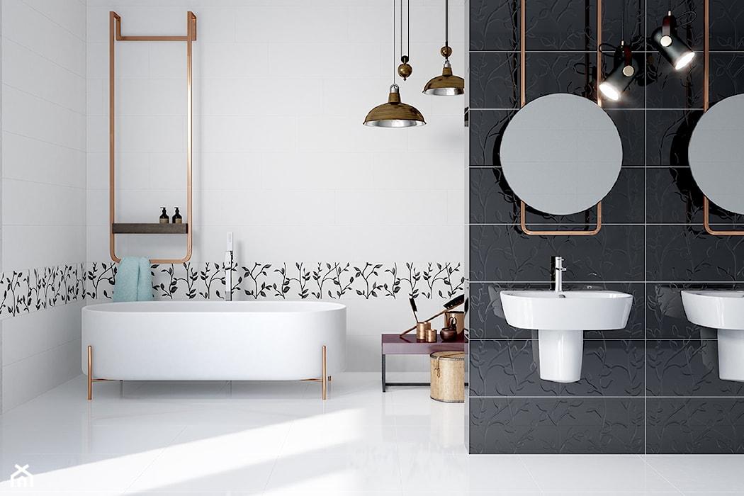 Biała łazienka Na 8 Sposobów Odkrywamy Aranżacyjne