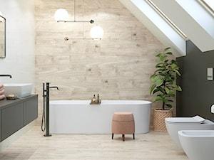 Jakie płytki do łazienki wybrać? Przegląd modnych płytek do łazienki