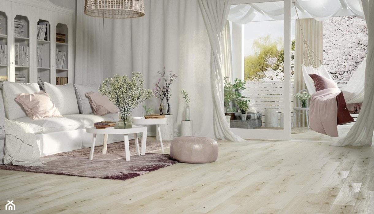 classic oak white opoczno