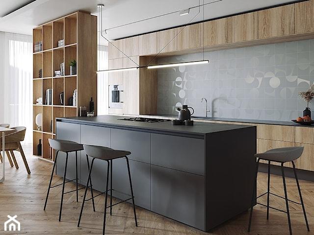 Jakie płytki wybrać do kuchni? Zobacz 7 wnętrz w różnych stylach i zainspiruj się