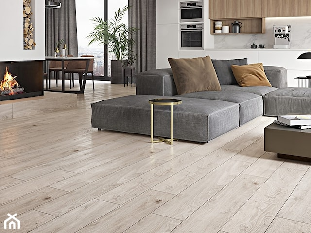 Płytki gresowe, drewno czy panele – jaka podłoga najlepiej sprawdzi się na ogrzewaniu podłogowym?