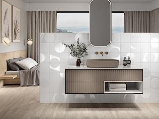 Dekoracyjne płytki do kuchni i łazienki – jak je wykorzystać i z czym łączyć? Zobacz przegląd inspirujących możliwości!
