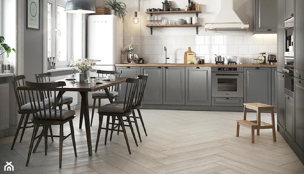 Podłoga Drewnopodobna Do Zadań Specjalnych Estetyka Drewna