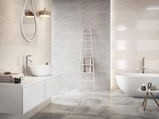 Poradnik zakupowy: płytki do łazienki. Jak je wybrać, by stworzyć idealną aranżację?