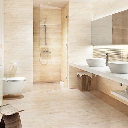 Dekor ścienny Do łazienki Pomysły Inspiracje Z Homebook