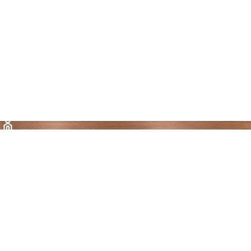 Metal Copper Mirror Border 2x59,8