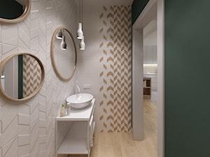 Nie masz pomysłu na łazienkę? Zobacz 13 gotowych projektów architektów!