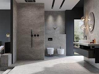 4 najmodniejsze kolory do łazienki! Jaki odcień wybrać: stonowany czy wyrazisty?