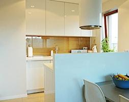 Kuchnia+-+zdj%C4%99cie+od+Monika+Kowalczyk+Home+Design