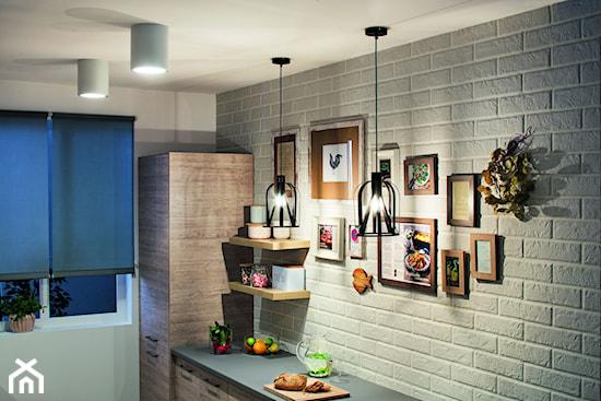 kuchnia  Ideabook użytkownika adgam2110  Homebook pl -> Castorama Inspiracje Kuchnia