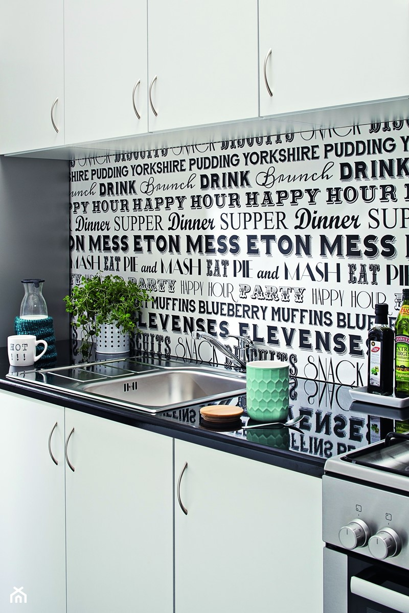 kuchnia presto kuchnia styl nowoczesny zdjęcie od