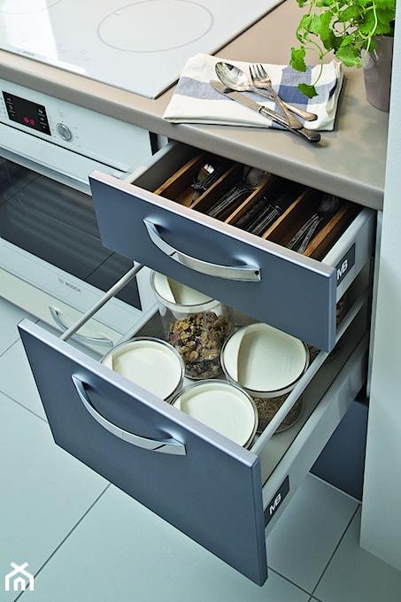 Urzadzamy Kuchnie Z Mebli Modulowych Praktyczne Porady Homebook