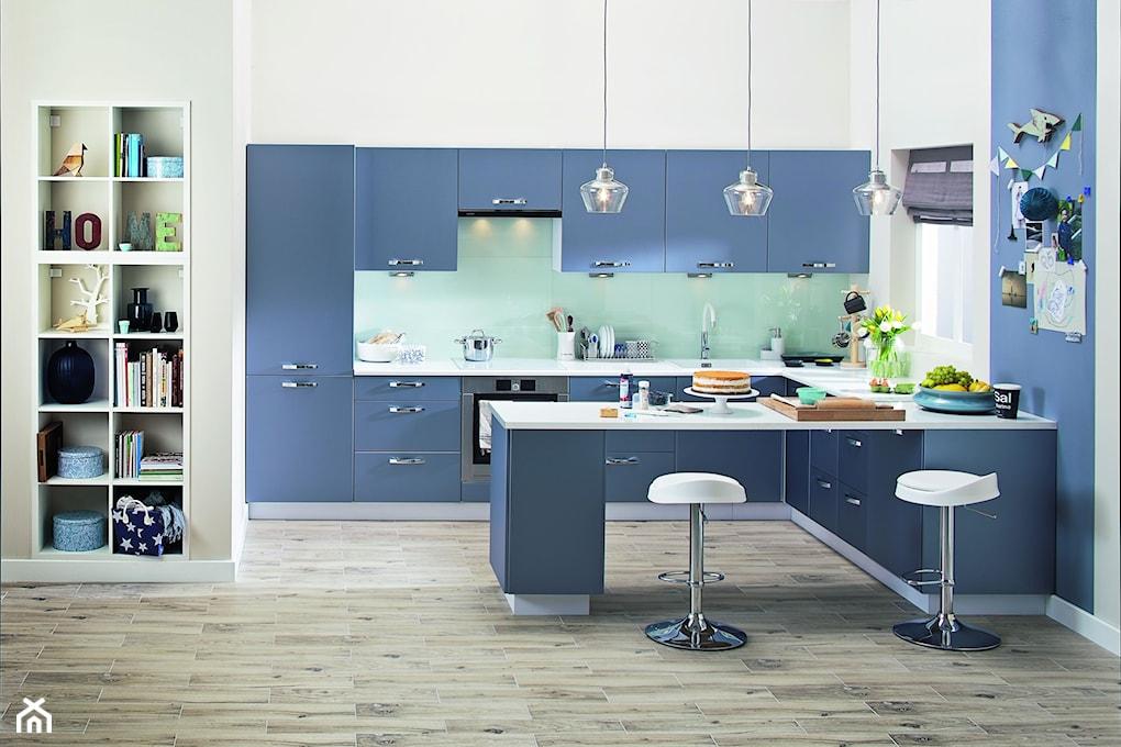 Wybieramy blat do kuchni – wady i zalety materiałów  Homebook pl -> Castorama Inspiracje Kuchnia